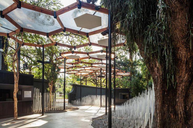 Galeria de Marquise Modular Casa Cor 2015 / FGMF Arquitetos - 9