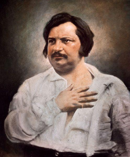 Writers, don't die like Balzac. Protect your health and heart. Read how http://lindaksienkiewicz.com/2014/09/27/dont-die-like-balzac/