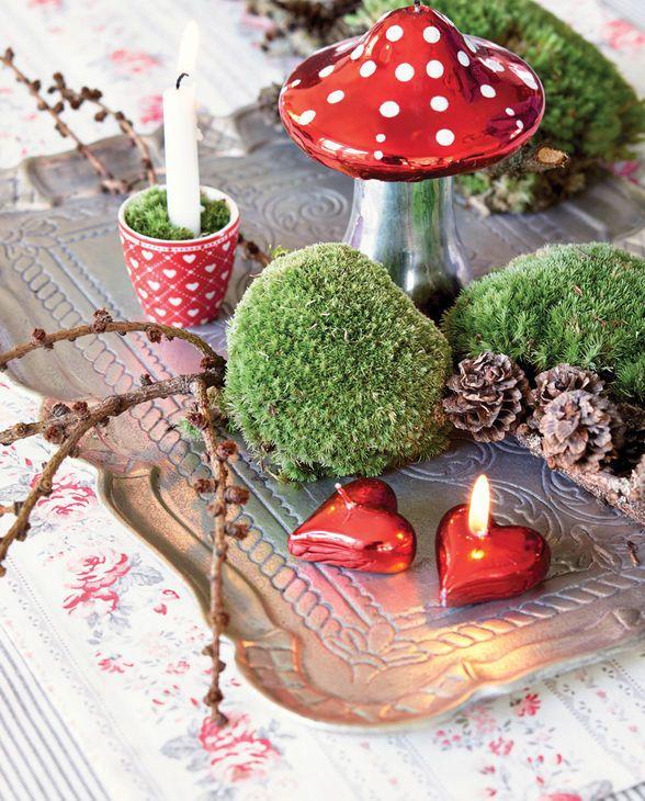 7 besten kreative blumen ideen zu silvester und neujahr bilder auf pinterest blumen kreative. Black Bedroom Furniture Sets. Home Design Ideas
