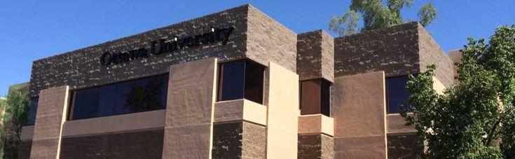 Ottawa University - Phoenix,Arizona