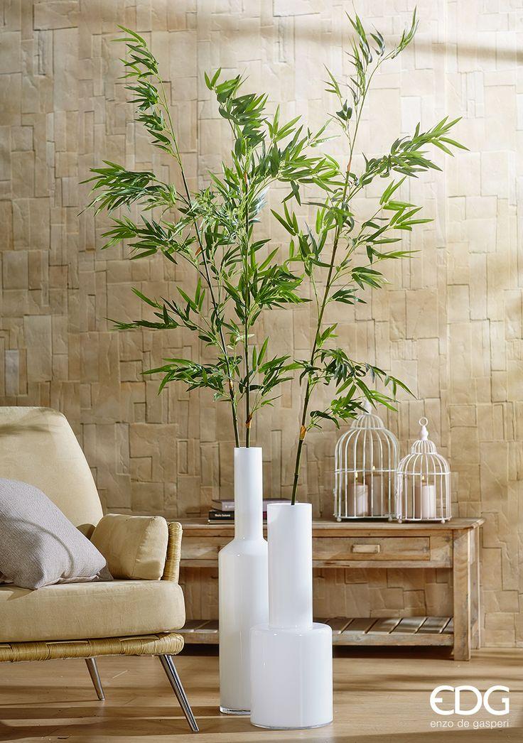 Bamboo - Spring Collection 2015 | EDG Enzo De Gasperi