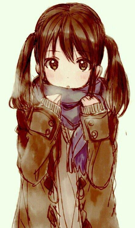Young Anime Girl  Anything Anime  Anime, Anime Art -6091