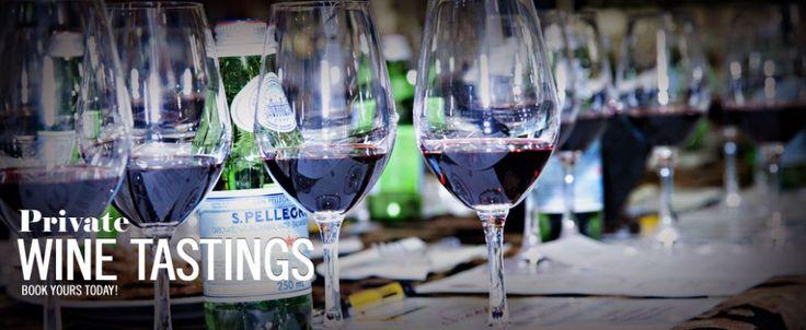 Vines   Riverbend Terwillegar Wine Merchants.