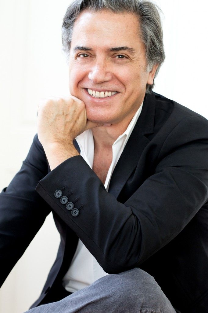 Virgílio Castelo. Portuguese actor.