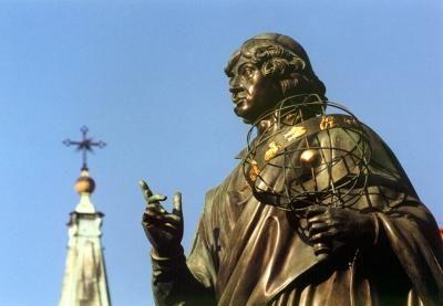 The Copernicus Trail