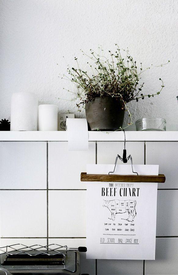 Die besten 25+ Papierhalter Ideen auf Pinterest Moderne - ideen fur regenschirmstander innendesign bestimmt auswahl