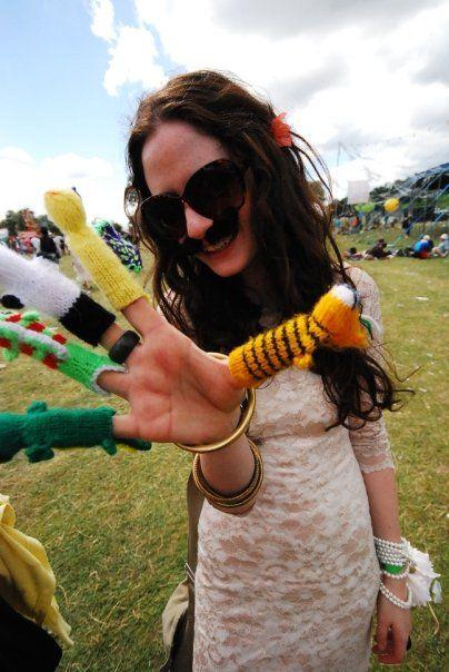 Your essential Glastonbury festival check list at http://www.threadandmirror.com/magazine/glastonbury-checklist  #Glastonbury #Glasto #festival #summer #threadandmirror