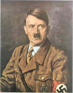 Adolf Hitler Early Life | He was born in 12/6/89 in Germany. Adolf Hitler was smart but he was a ...