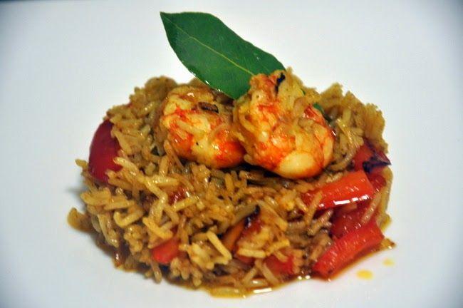 Aroma, color, sabor están presentes en esta receta. Cocina asiática: variada y exquisita   Necesitamos    Imagen: cocinayrecetas.hola.com  ...