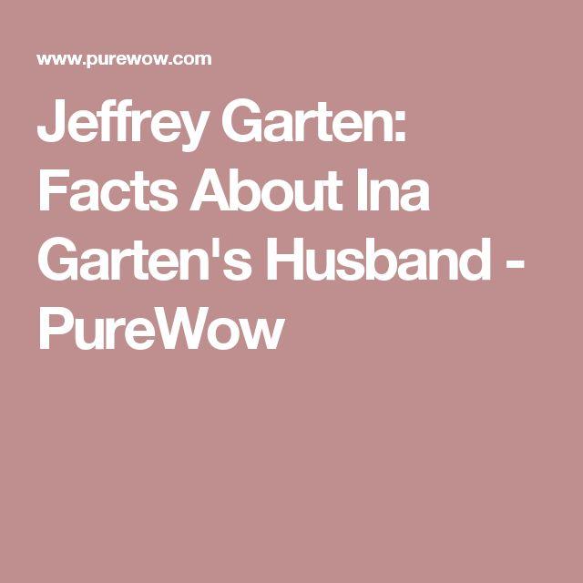 best 25+ jeffrey garten ideas on pinterest | barefoot contessa