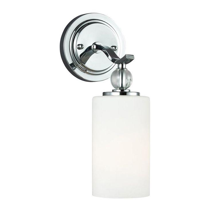 139 best Bed & Bath Lighting images on Pinterest | Bath light ...