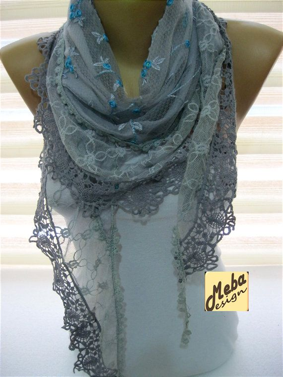 SALE  990 USD-scarf women scarves  Fashion scarf  by MebaDesign