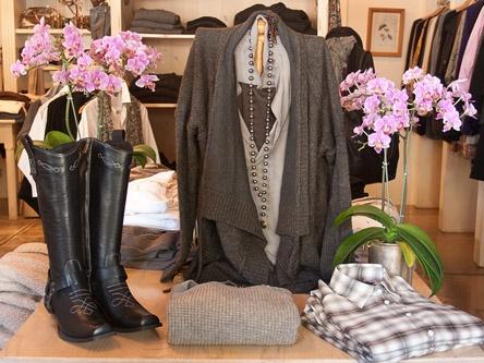 Julia Rose & Company - fashion boutique in Ojai, CA