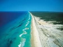 Image result for Seventy-Five Mile Beach