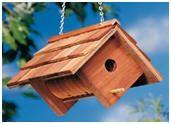 55 Free Birdhouse Plans, Bird Feeder and Bird Bath Building Projects and Backyard Bird Guides