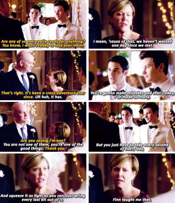 A Wedding (Episode 6.8)