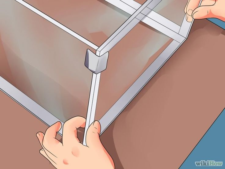 How To Build An Aquarium