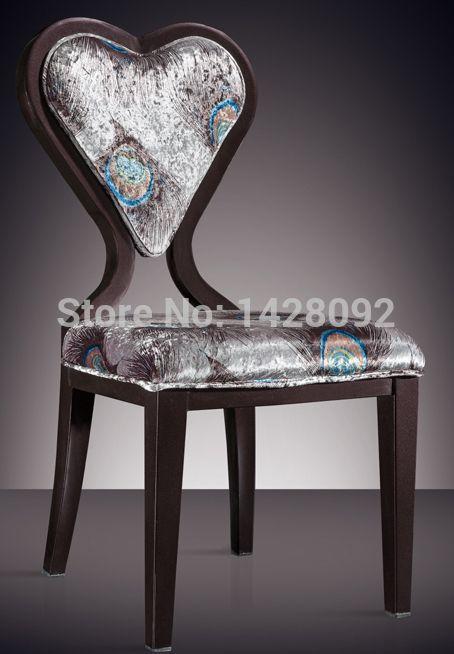 fashion aluminum hotel chair LQ-L7520