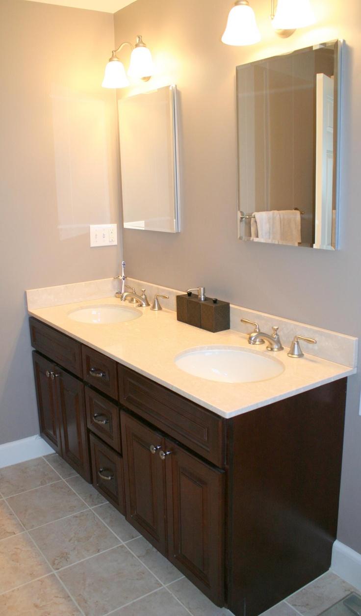 17 best bathroom window images on pinterest bathroom ideas double vanity master bath