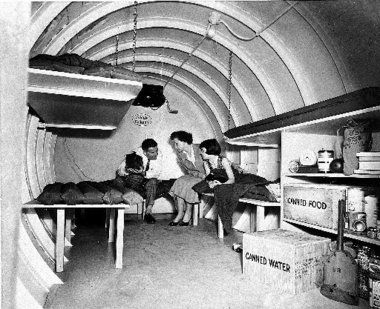 50 best remembering the 1950s images on pinterest movie for Classic underground house