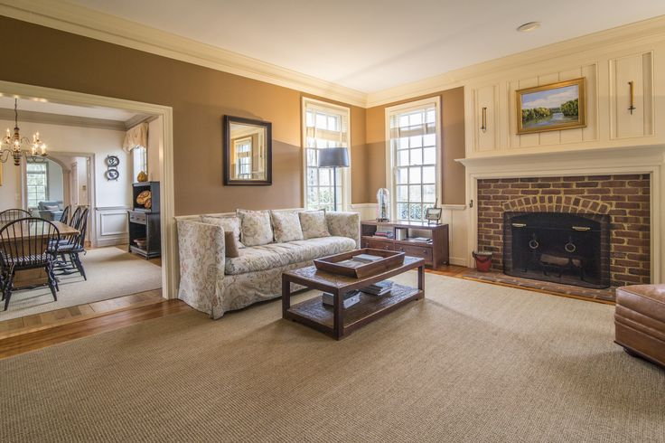 Thomas Talbot Exclusive Real Estate Middleburg Virginia - TUCKAHOE