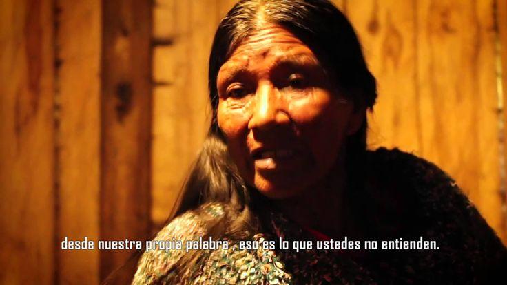 Cabildo Indígena Uitoto de Bogotá