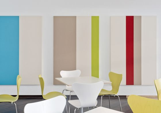 Wall coverings | Anwendungsbeispiele | acousticpearls. Check it out on Architonic