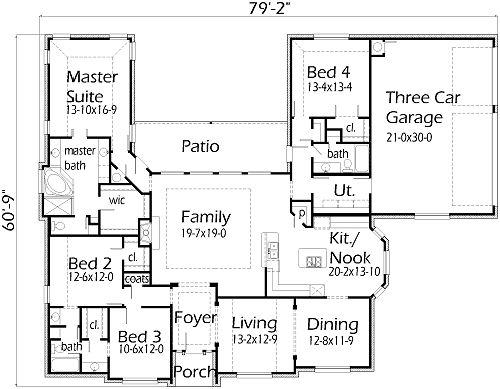 Terrific Korel House Plans Contemporary - Ideas house design ...