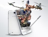 Unleash The Beast by Noxbil , via Behance