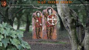 So funny if you like Robin Hood BBC!