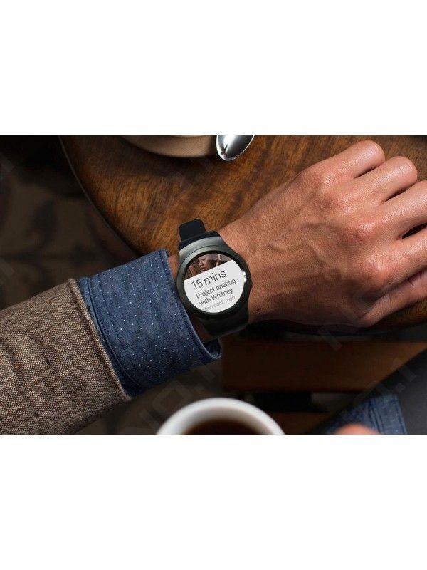 No.1 G3 Smart Watch (Black)