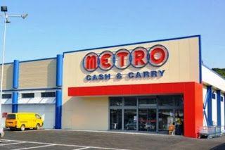 ΚΟΝΤΑ ΣΑΣ: ΠΡΟΣΛΗΨΕΙΣ σε σούπερ μάρκετ METRO και MY MARKET σε...