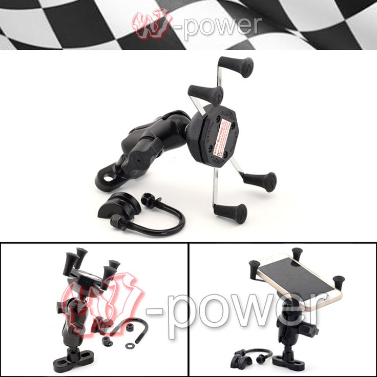 fite For BMW R1150GS R1100R R1200GS R1200R R1100 /R1200 GS / R Motorcycle Accessories GPS Navigationsrahmen Handyhalterhalterung #Affiliate