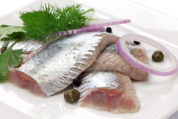 Как правильно мариновать рыбу