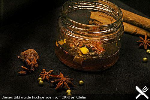 Chai - Sirup, ein sehr schönes Rezept aus der Kategorie Kochen. Bewertungen: 132. Durchschnitt: Ø 4,5.