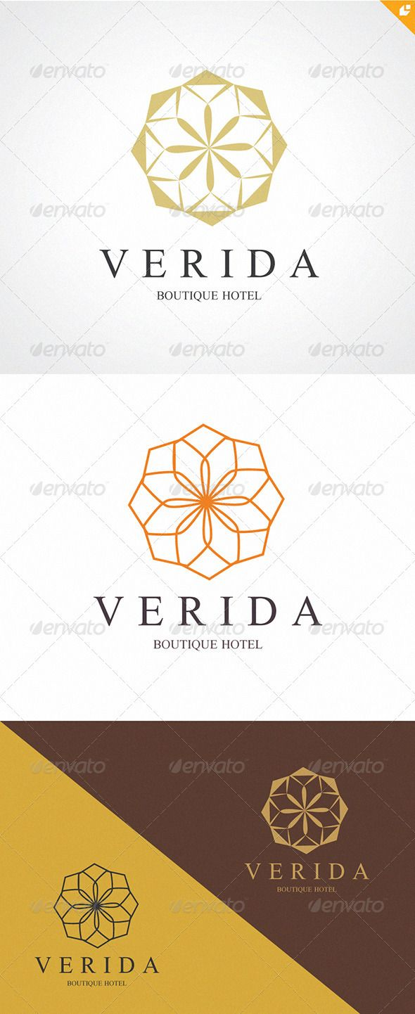 Verida Boutique Hotel Logo