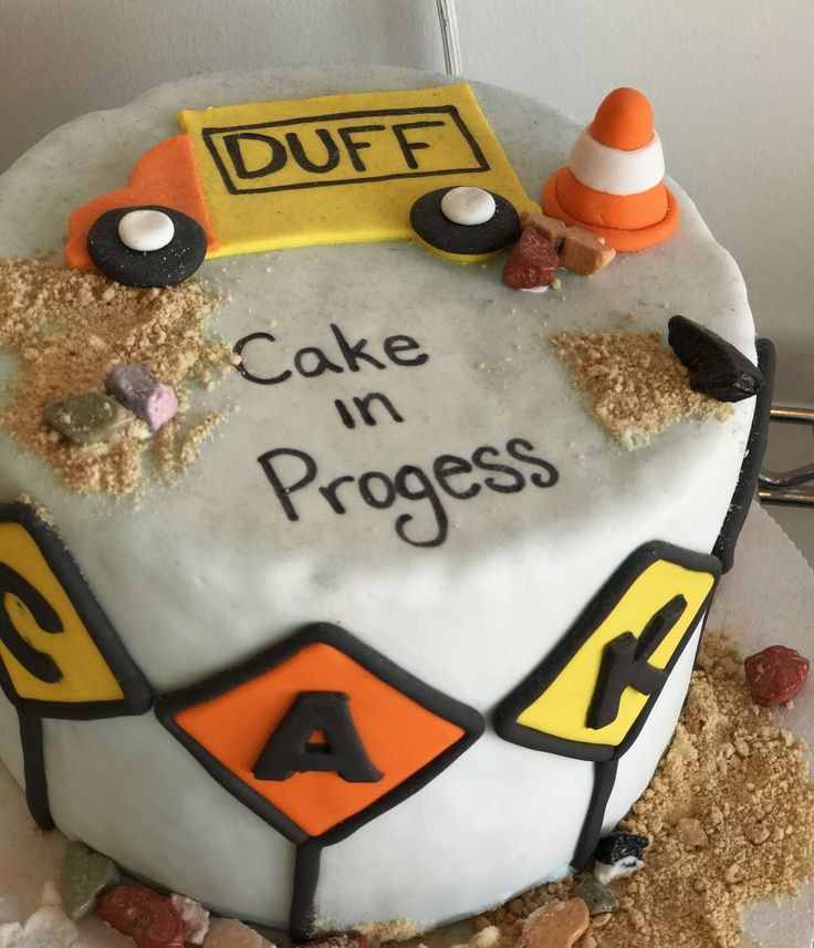 165 Best Construction Birthday Parties Images On Pinterest