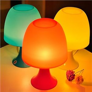 Charming 5W Cute And Creative Bedside Lamp