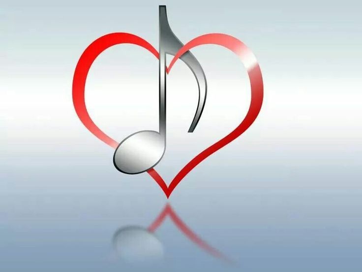 541 Best Music In My Heart Images On Pinterest Heart Hearts And