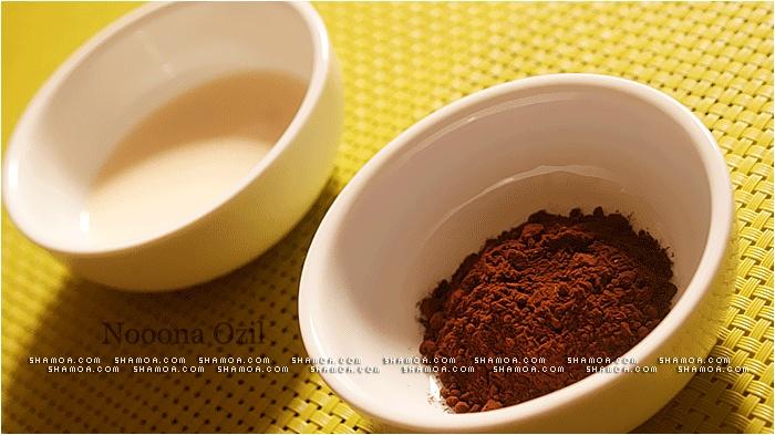 آقوى شيء Coffee Mask ,, قناع الكوفي للحصول على بشره ناعمه وجميله ~ - منتديات شمواه|SHAMOA FORUM ®
