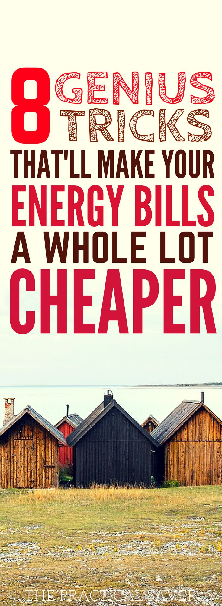 These 8 best ways to reduce energy bill is the best ever. I know now that I will be saving money on energy bill. If you are looking ways to cut electric bills or find electric bill savings, this post is for you. Frugal living tips and saving money tips at their best. Definitely pinning!