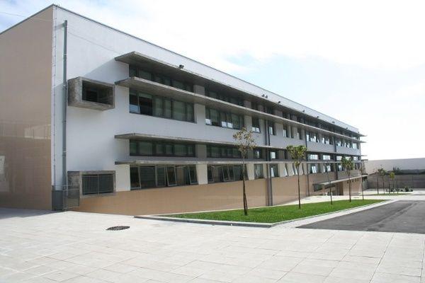 Apresentação da plataforma REDA à Escola Básica e Secundária de Vila Franca do Campo (20 de outubro de 2016).