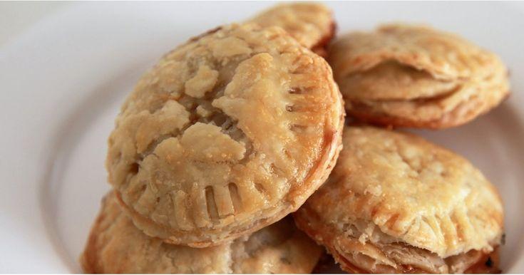 Brie and Fig Appetizer | POPSUGAR Food