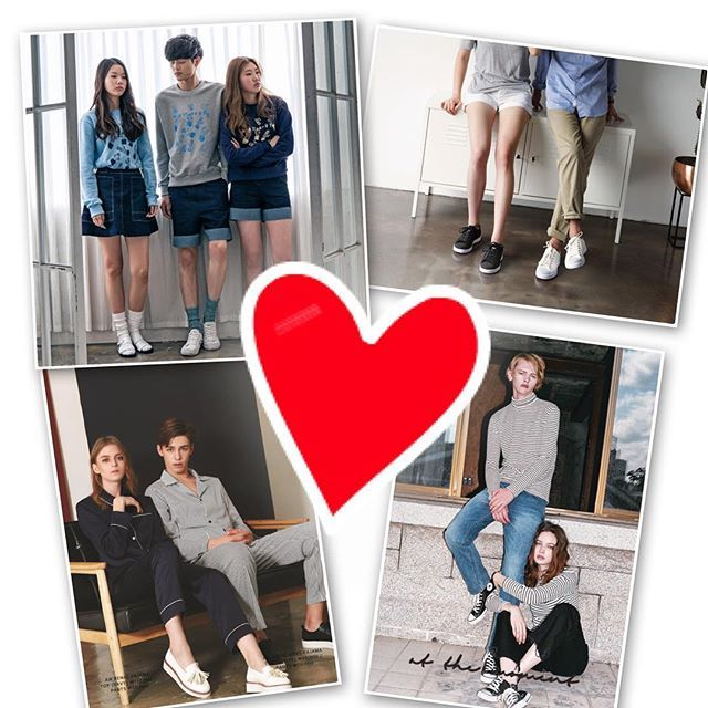 Happy ❤️ Day! . Shop exclusively at @miscellaninetwork . #miscellani #miscellalove #shopmiscellani #contemporary #fashion #designer #valentinesday #vday #love #couples  #韩国时装 #韩国流行 #韩国品牌  #潮服 #流行时尚 #代购 #明星衣橱  #小香风