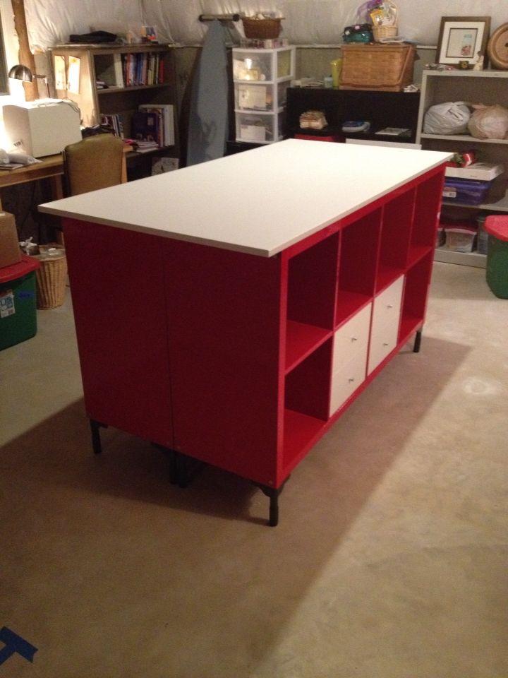 Ikea Galant Desk Top