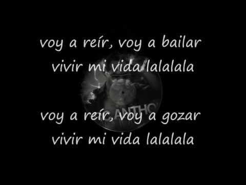 ▶ Marc Anthony - Vivir Mi Vida (letra...2013) - YouTube