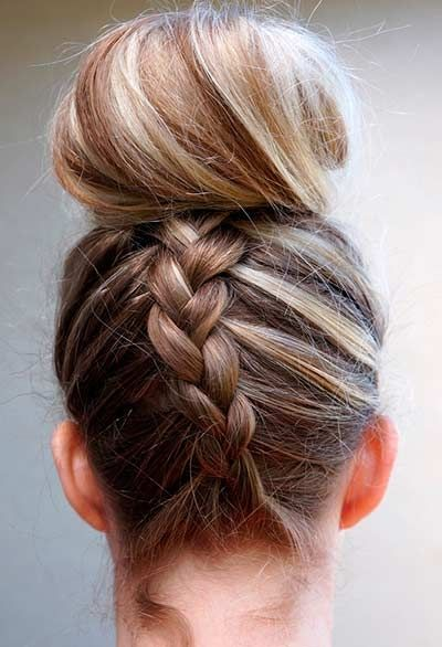 haircut for small 159 best braids buns fishtails ponytails updos amp woven 3228