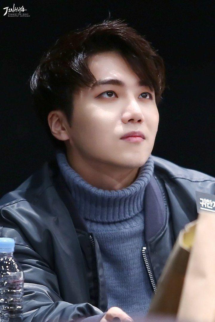 Jo Jinho | JINHO | Pentagon | Cube Ent's photos – 26 albums | VK