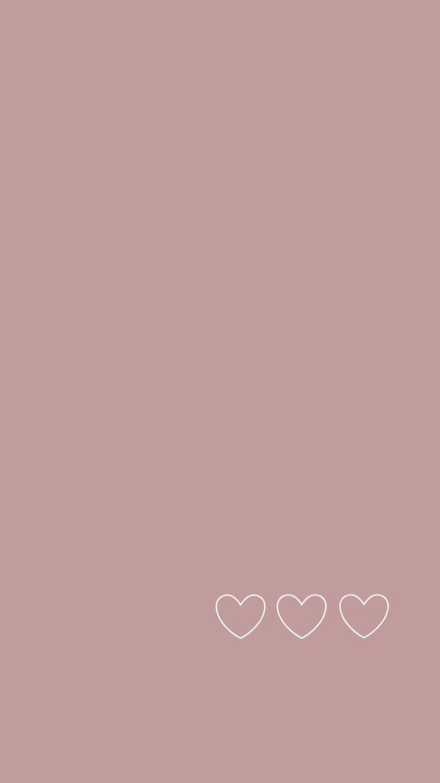 Iphone Wallpaper Simple Minimalist In 2020 Pink Wallpaper Iphone Iphone Background Wallpaper Simple Wallpapers
