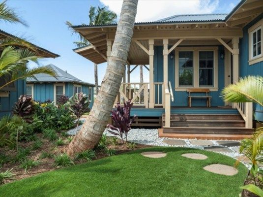 Elegant Pictures Of Houses In Hawaii